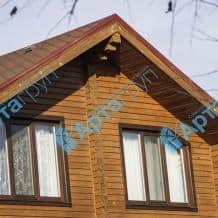Многоугольные окна    Арта Груп - фото 5