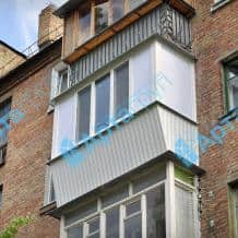 Утеплення балконів Арта Груп - фото 3