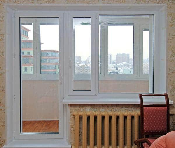 Металлопластиковые окна Арта Груп - фото 8