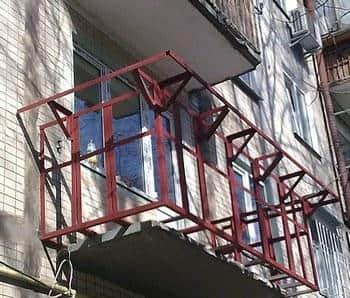 Балконные ограждения Арта Груп - фото 5