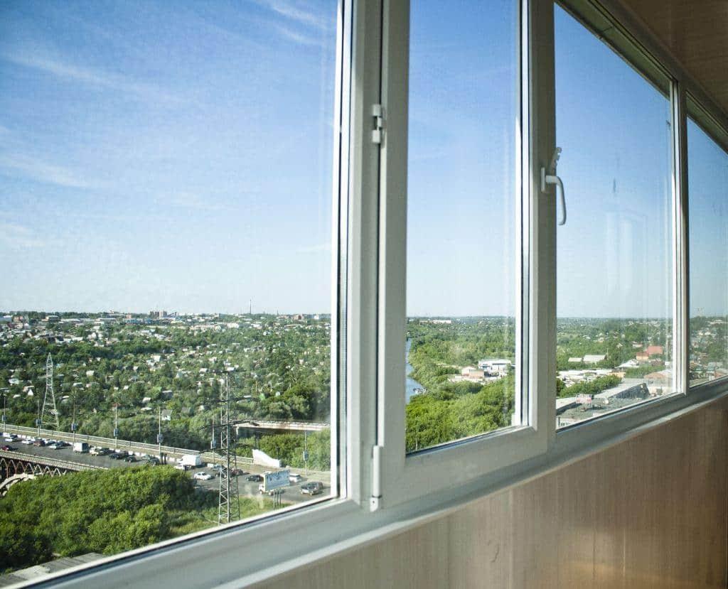 Балконные рамы Арта Груп - фото 2