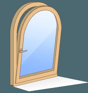 Окна Арта Груп - фото 101