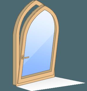 Окна Арта Груп - фото 104