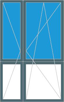 Окна Арта Груп - фото 98