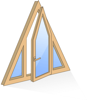 Окна Арта Груп - фото 111