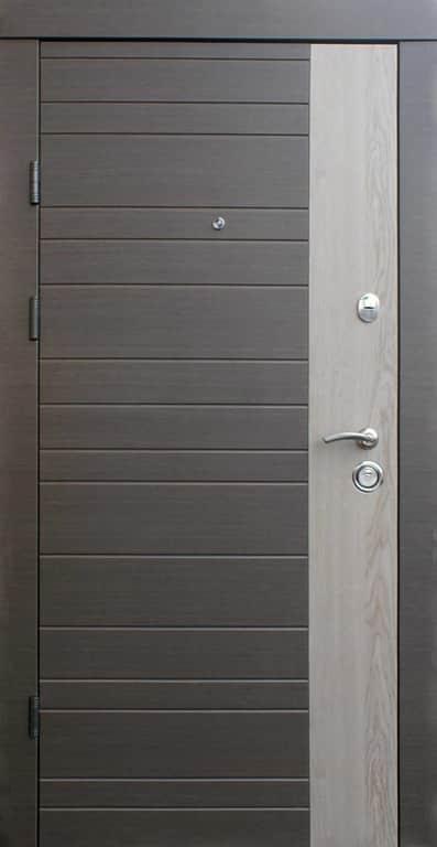 Входная дверь Qdoors Premium Alt M - фото