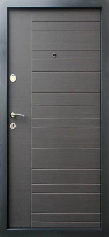 Входная дверь Qdoors Premium Alt M - фото 2