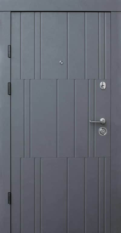 Входная дверь Qdoors Premium Art - фото
