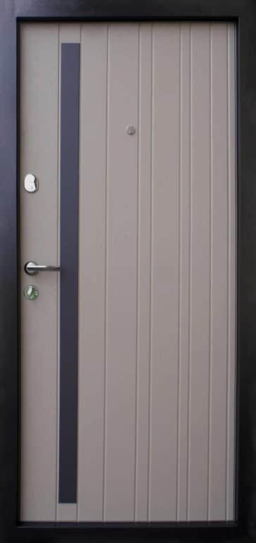 Входная дверь Qdoors Premium Brash AL - фото