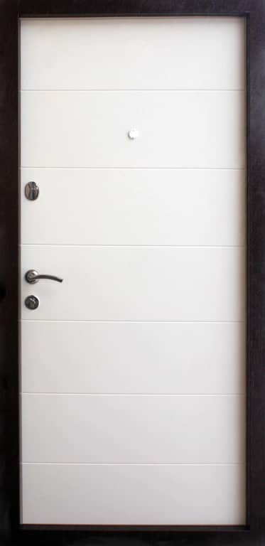 Входная дверь Qdoors Premium Gorizontal - фото