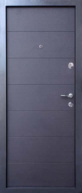 Входные двери Qdoors Premium Gorizontal - фото