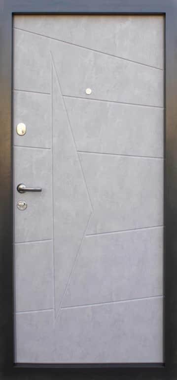 Входная дверь Qdoors Premium Kale Aktsent - фото