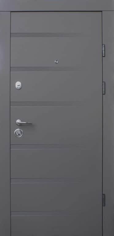 Входная дверь Qdoors Premium Royal - фото