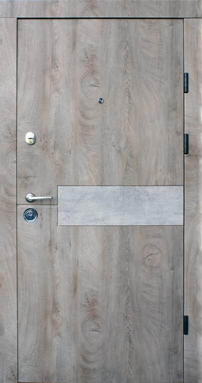 Входная дверь Qdoors Premium Siena - фото