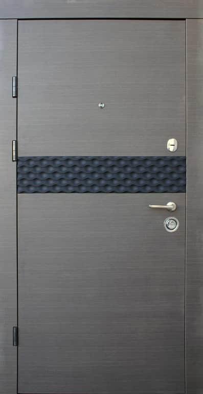 Входная дверь Qdoors-Premium-Siti-M-1 - фото