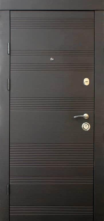 Входная дверь Qdoors Premium Status 1 - фото