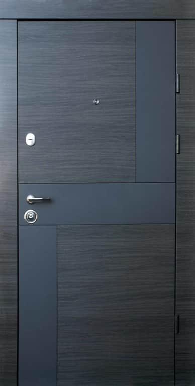 Входная дверь Qdoors Premium Stil M - фото