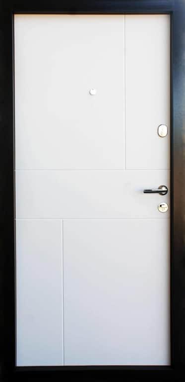Входные двери Qdoors Premium Stil M - фото