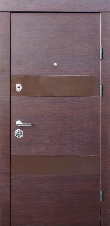 Входная дверь Qdoors Premium Vita M - фото