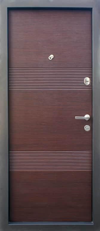Входные двери Qdoors Premium Vita M 2 - фото