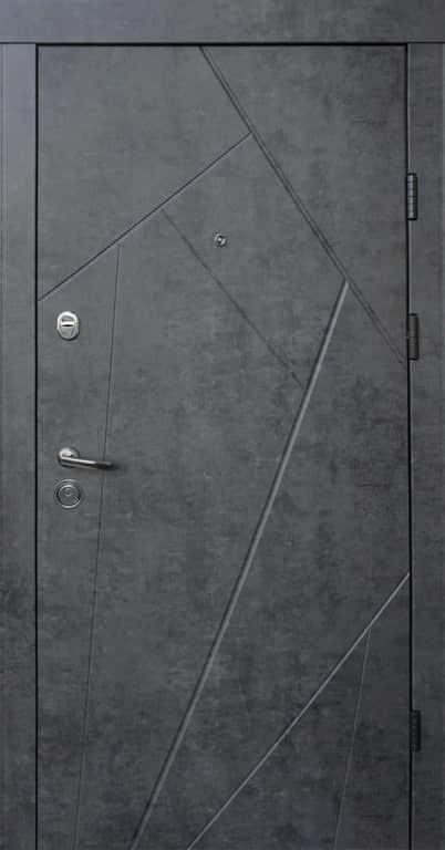 Дверь Qdoors Ультра Флеш 1 - фото