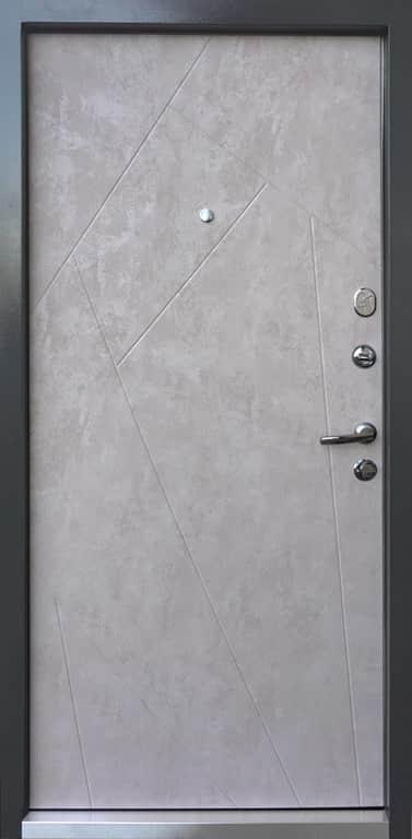 Входные двери Qdoors Ультра Флеш - фото