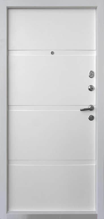 Входная дверь Qdoors Ультра Грация - фото