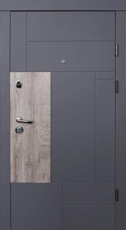 Входные двери Qdoors Ультра Прайм М - фото