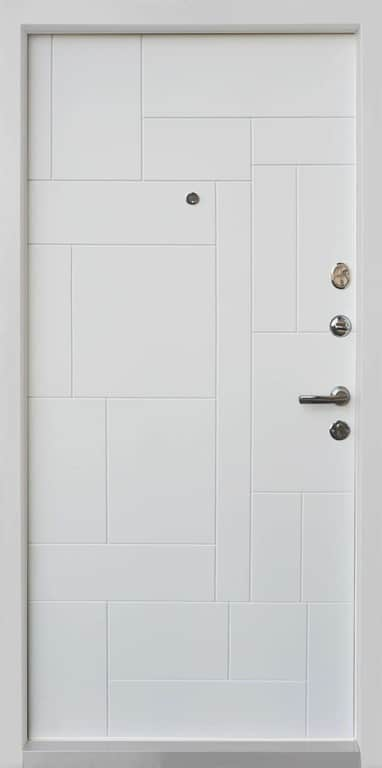 Двери Qdoors Ультра Прайм М 2 - фото