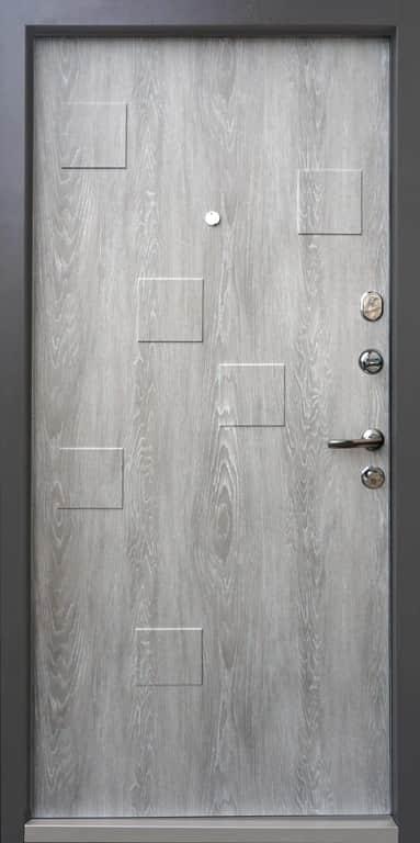 Входная дверь Qdoors Ультра Рондо - фото