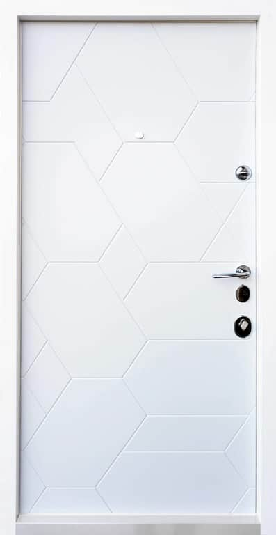 Входная дверь Qdoors Polo Avangard - фото