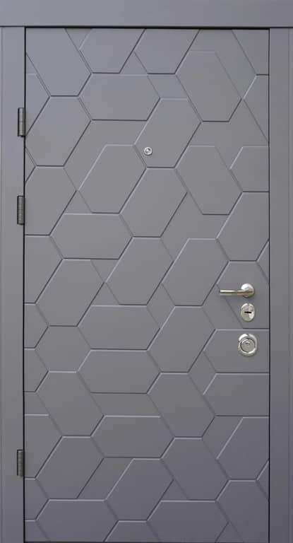 Входная дверь Qdoors Поло Авангард - фото 2