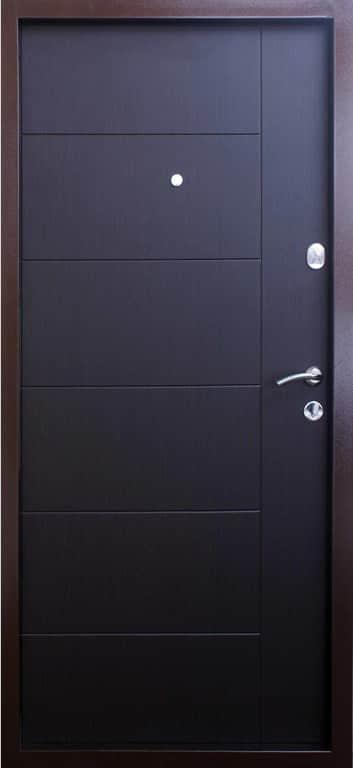 Входные двери Qdoors Arizona venge - фото