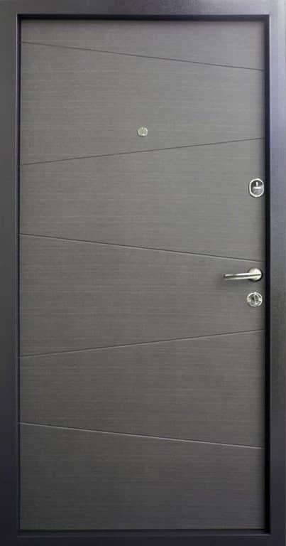 Входная дверь Qdoors Эталон Нео - фото