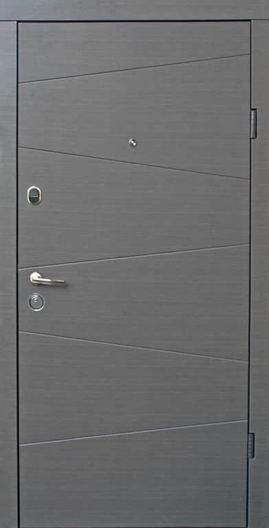 Входные двери Qdoors Etalon Neo - фото