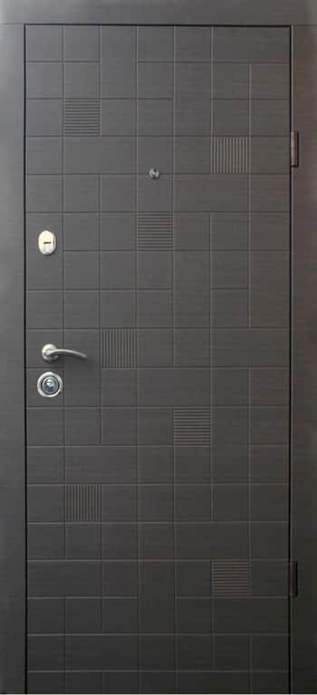 Входные двери Qdoors Kaskad - фото