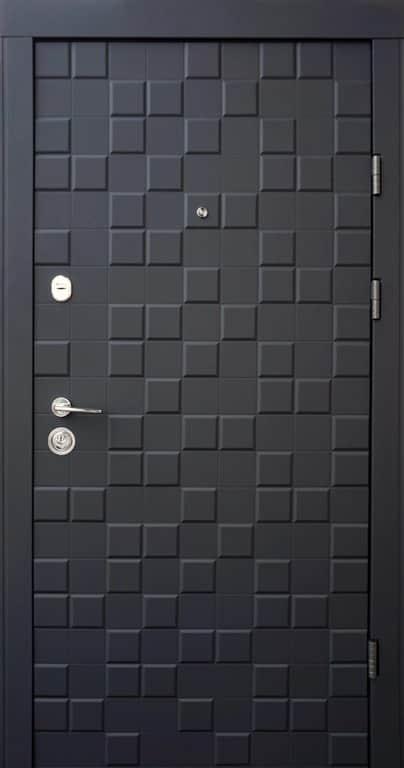 Входная дверь Qdoors Ультра Онтарио - фото